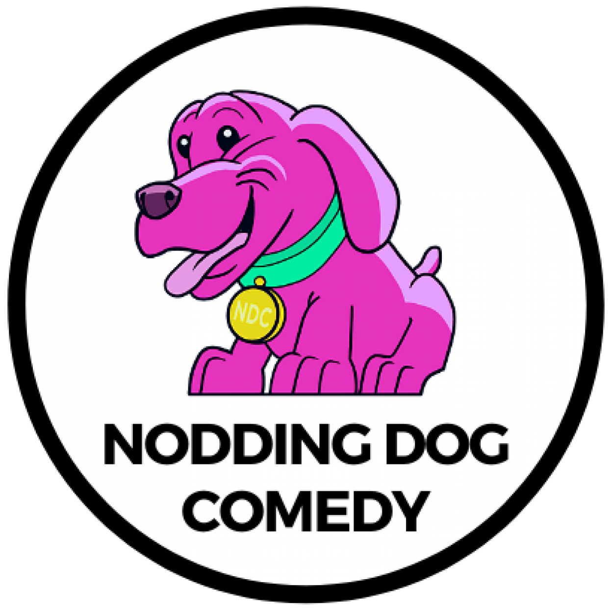 NODDING DOG COMEDY